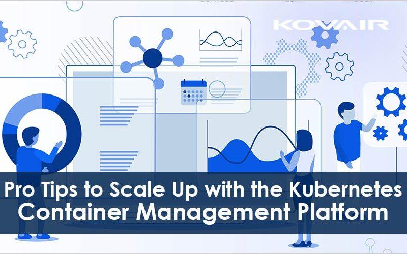 Kubernetes Container Management Platform