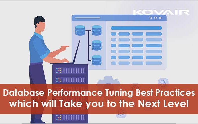 Database Performance Tuning