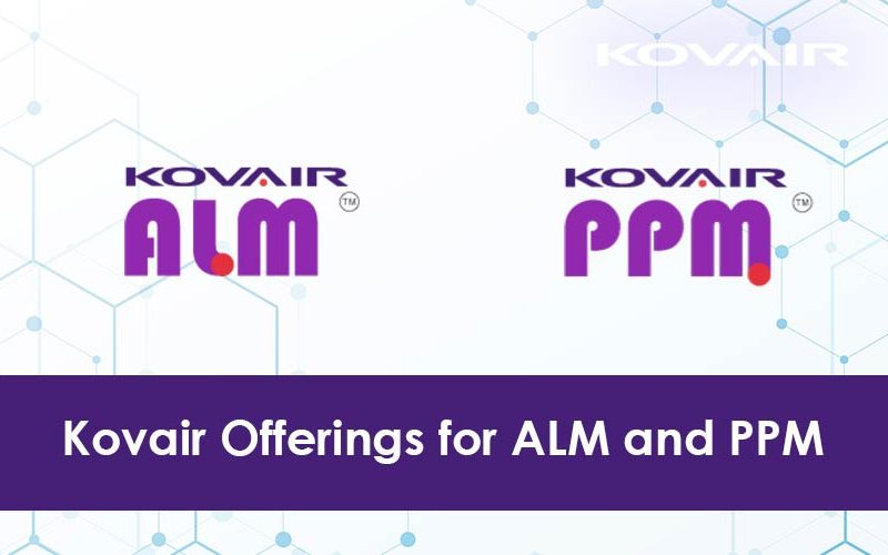 Kovair ALM and PPL