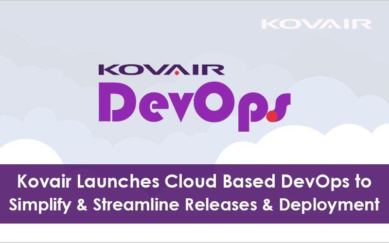 DevOps Cloud platform