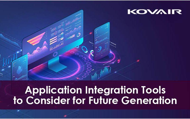 Application Integration Tools