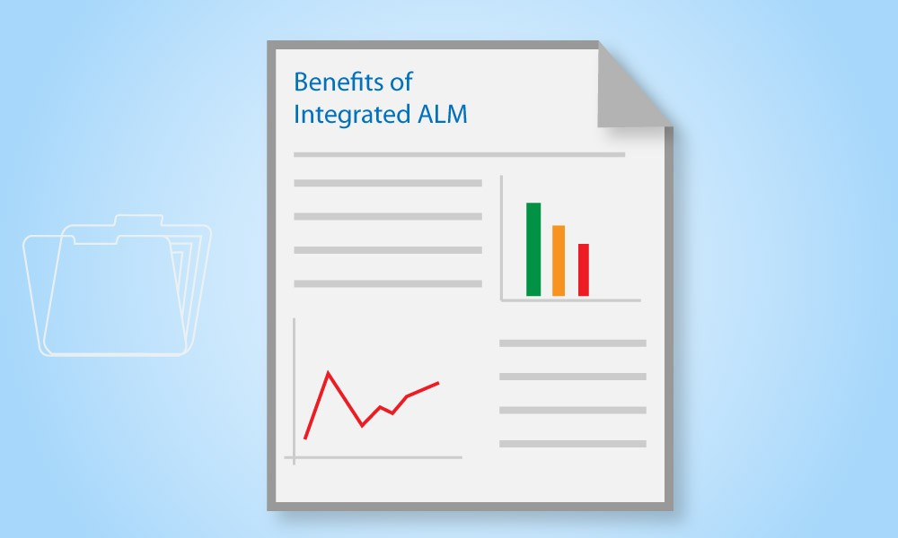 Benefits of Integrated ALM