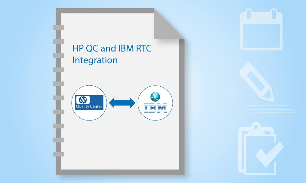 HP QC and IBM RTC Integration with Kovair Omnibus Document