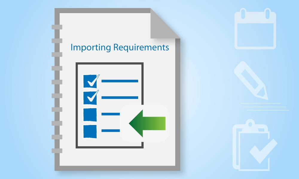Importing Requirements from MS Word Document
