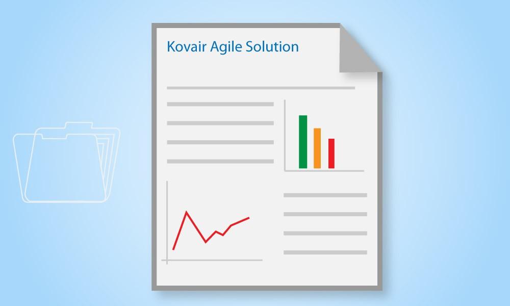 Kovair Agile Solution