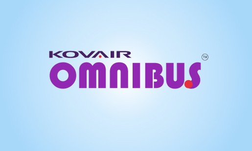 Kovair Omnibus Integration Platform cover pic