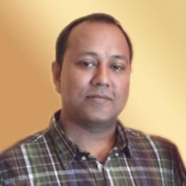 Puranjoy Chatterjee from Kovair