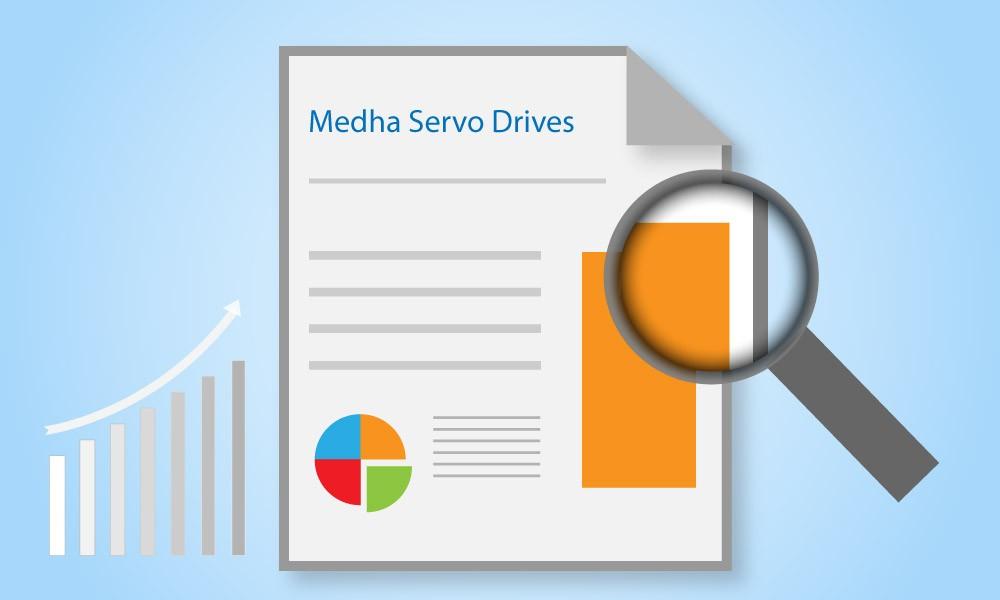 Requirements Management at Medha Servo Drives