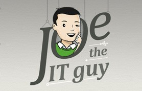 Joe The IT Guy