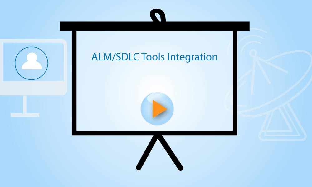 ALM-SDLC Tools Integration
