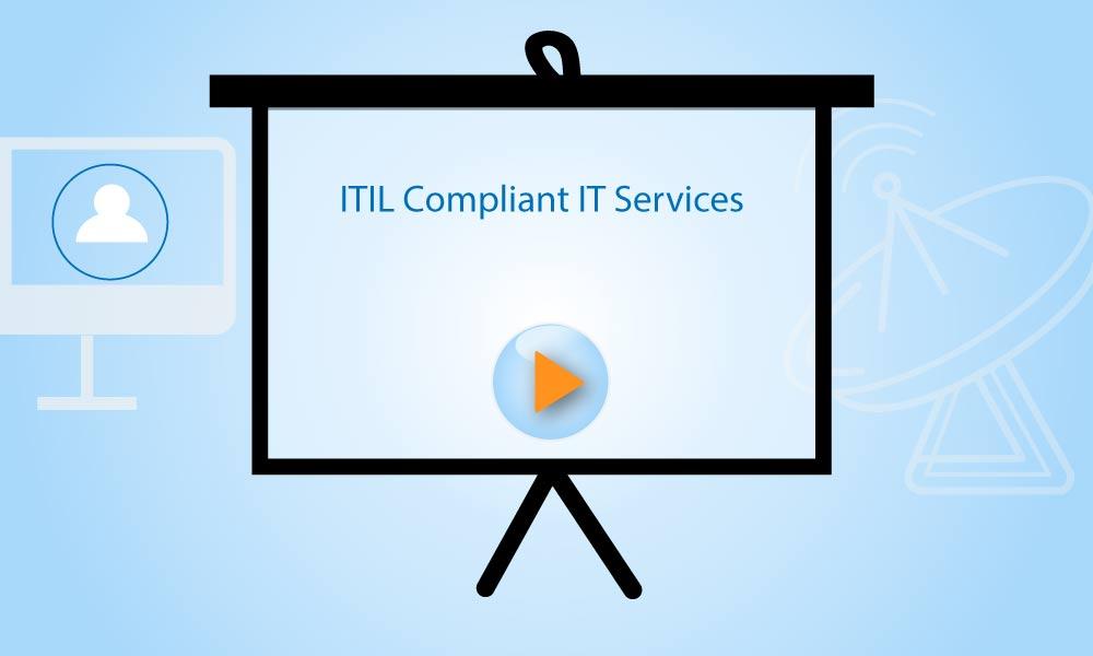 ITIL Compliant IT Services
