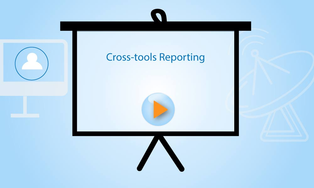 Integrated ALM with Cross Tools Reporting