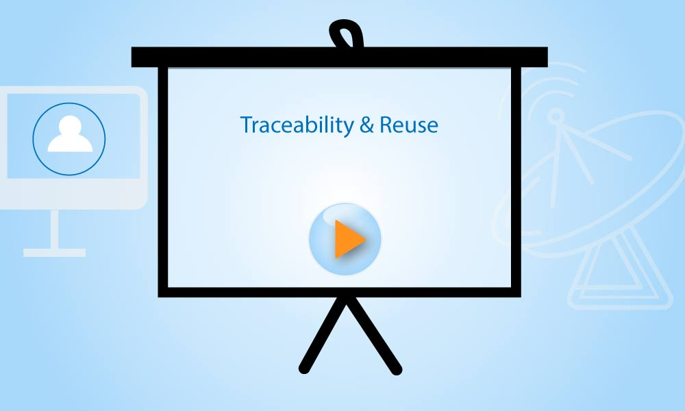 Requirements Traceability and Reuse