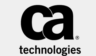 Technology Partner CA Technologies