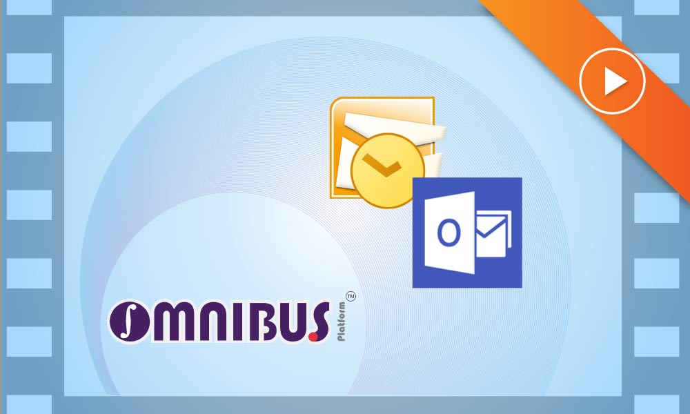 Omnibus Plug in for MS Outlook 2010 and 2013