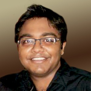 Sayak Roy from Kovair