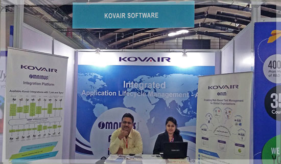 ALM, DevOps Tools Integration - Data Migration, Synchronization - Kovair