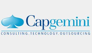 Service Provider-Capgemini