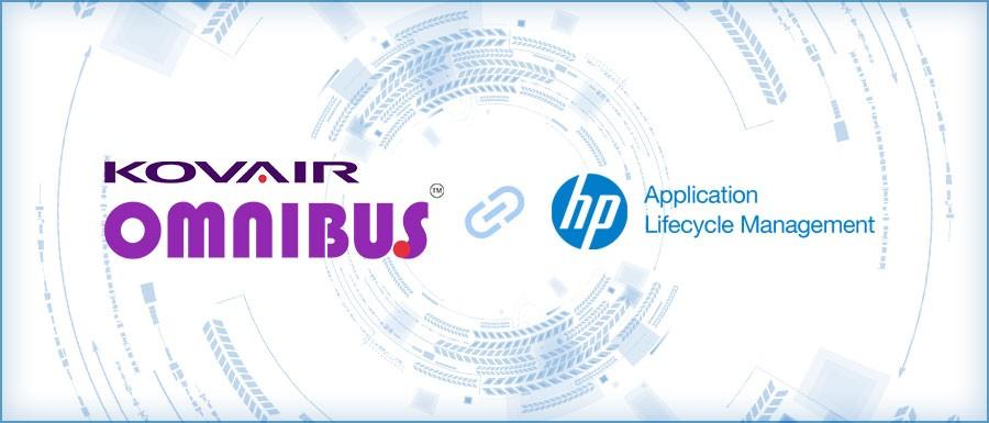 HP ALM Integration