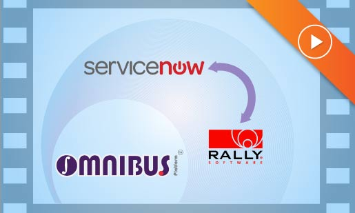 ServiceNow and Rally Integration Video