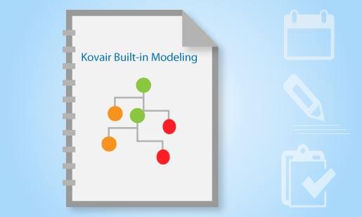 Kovair-Built-in-Modeling