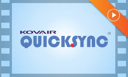 QuickSync Product Overview