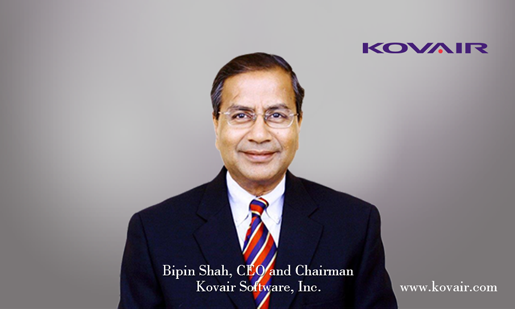 Bipin Shah on Outlook Series