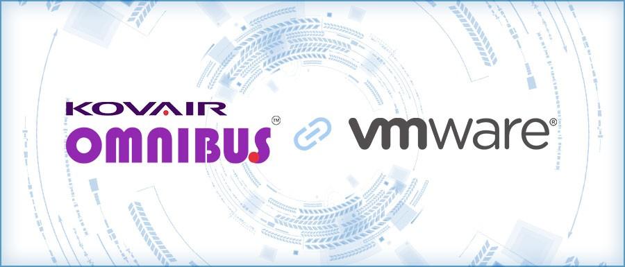 VMware vSphere Integration