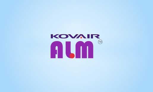 Kovair ALM Studio cover picture