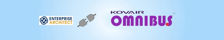 Kovair Enterprise Architect Integration