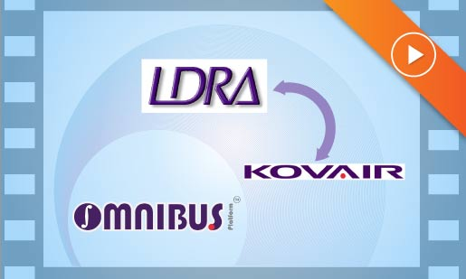 kovair-ldra-integration