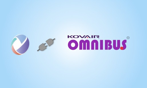 Kovair Omnibus OSLC Integrations cover picture