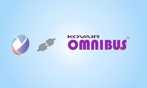 Kovair Omnibus OSLC Integrations