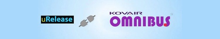 Kovair uRelease Integration