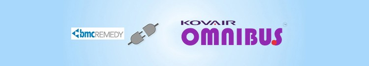 Kovair Remedy Integration