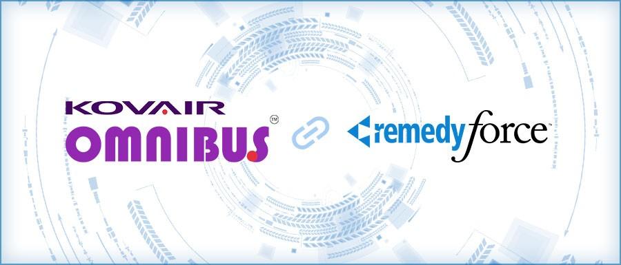 Remedyforce Integration