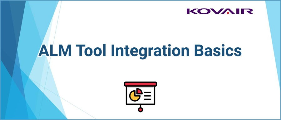 ALM Tool Integration Basics