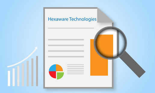 IT Service Management Case Study for Hexaware Technologies