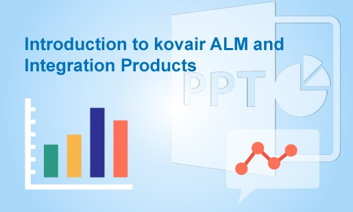 Introduction to kovair ALM and Integration Products