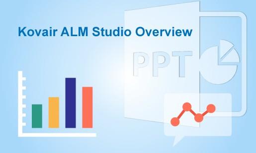 Kovair ALM Studio Overview