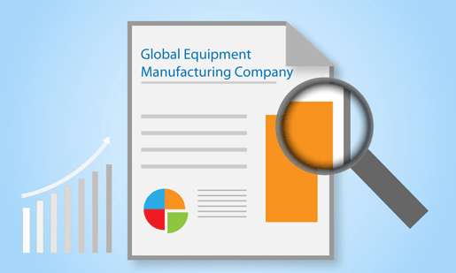 Integrated ALM Implementation for a Global Manufacturing Company