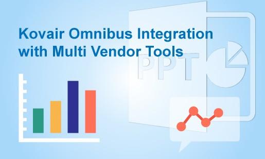 Kovair Omnibus Integration with Multi-Vendor Tools