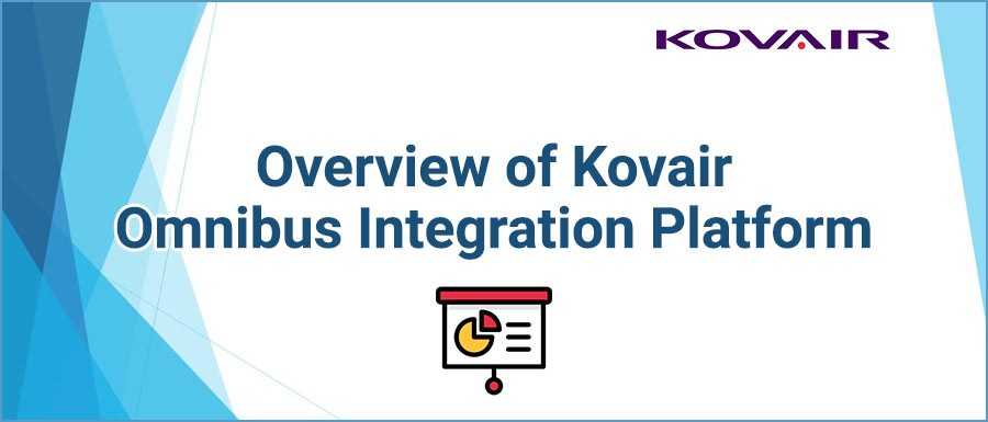Overview of Kovair Omnibus Integration Platform
