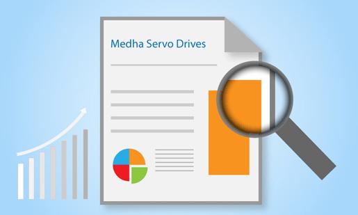 Requirements Management Case Study at Medha Servo Drives