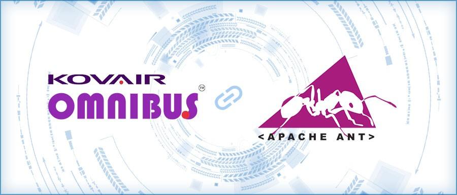 Apache Ant Integration