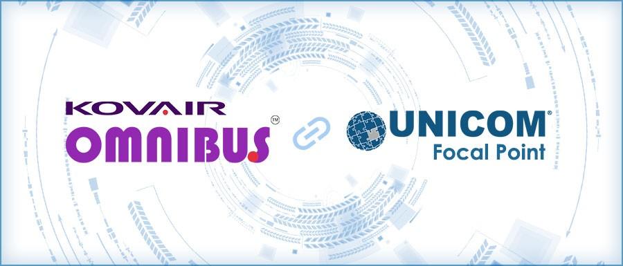 Unicom Focal Point Integration