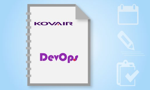 Devops-Product-Literature