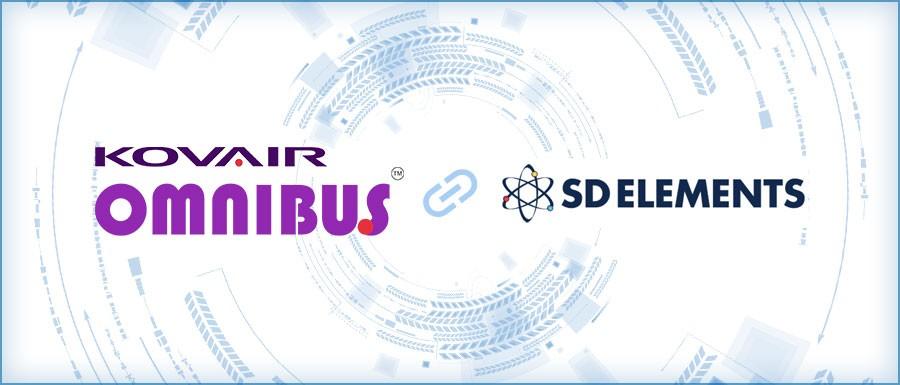 SD Elements Integration Adapter Datasheet
