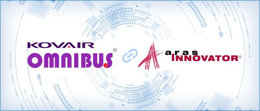 ARAS Innovator Integration Adapter Datasheet