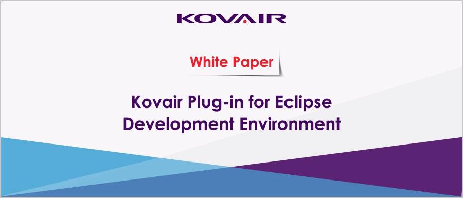 Kovair Plug-In for Eclipse Development Environment
